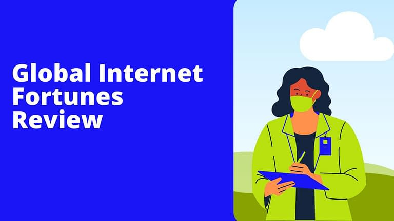 What Is Global Internet Fortunes & Is It Worth Your Money