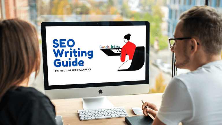 SEO Writing: How To Write Compelling Content For People & Search Engines