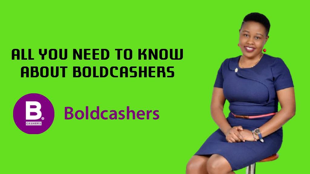 About BoldCashers Pesamoni limited
