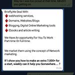 Global Internet Fortunes Services