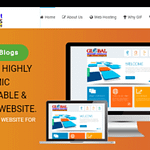Global Internet Fortunes Website
