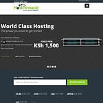 Hostpinnacle Website