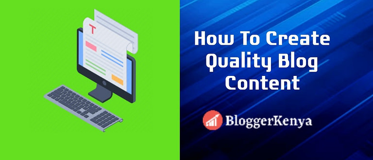8 Clever Tips On How To Write Quality Blog Content All The Time