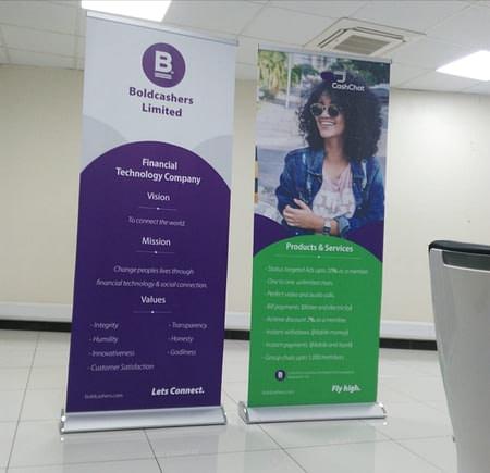 BoldCashers offices in Kenya and Uganda