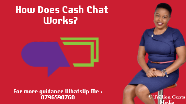 What is CashChat APP