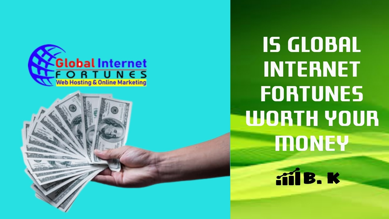 Global Internet Fortunes
